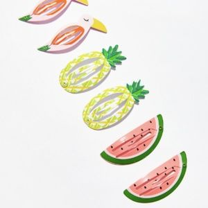 Accessories - Juicy Summer Hair Clips